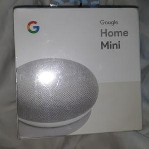 Google Home Mini,